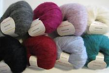 Filatura Lanarota Alpaca Cloud Yarn - Baby Alpaca - Worsted - Free S/H