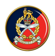 Gurkha Staff and Personnel Support Branch, British Army Pin Badge