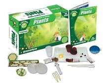 Science4you - First Steps in Ecology Plants