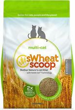 New listing Swheat Scoop All-Natural Cat Litter