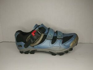Specialized Body Geometry Women's Bicycle Shoes - Size 7US / 37EU 0501 3S014