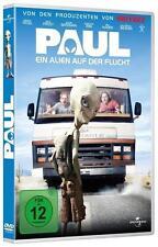 Paul Ein Alien auf der Flucht # DVD * OVP * NEU