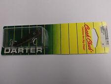 "Discontinued Creek Chub Ultra Lite Darter,1.60"",# 9000ULP,#F,Frog"
