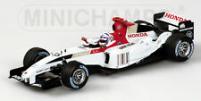 1/43 BAR Honda 006    2004 Season   A.Davidson  3rd Driver Issue