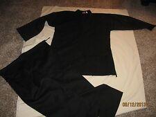 Karate Uniform Top & Pants Heavyweight Martial Arts Yan Wah Tae Kwon Do Mens