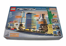 NEW Lego Factory 5526 Skyline
