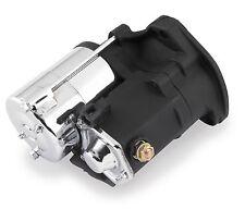 All Balls 1.4kw Starter Motor (Hitachi Type), Chrome