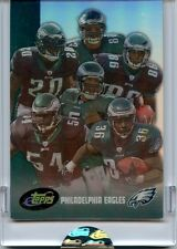 PHIL. EAGLES PLAYOFFS 2006 ETOPPS IN HAND #663/670