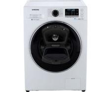 Samsung WW8EK5400UW EG Waschmaschine AddWash 5500 Freistehend Weiss Neu