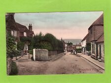 Limpsfield Village Nr Oxted used 1907 pc Frith Ref D779