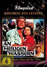 DVD NEU/OVP - An heiligen Wassern - Hansjörg Felmy & Cordula Trantow