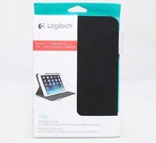 Logitech 939-000876 Folio Protective Case for Apple iPad Mini / with Retina New
