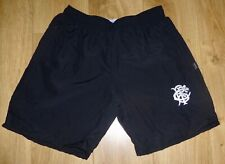 BARBARIANS RUGBY-NEW-UNWORN-Casual/Leisure Sports Shorts-Embroidered-LARGE