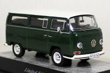 Premium ClassiXXs 1/43 Scale 11309 VW T2a Green White Bay Diecast Model Van