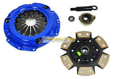 FX STAGE 3 CLUTCH KIT fits 2001-2003 MAZDA PROTEGE 2.0L 4CYL MAZDASPEED TURBO