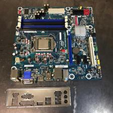 Intel Desktop Board DH55TC i-Series Motherboard Micro ATX + I/O Plate & SLBTD