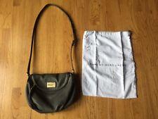 Marc by Marc Jacobs Crossbody Natasha Classic Q Leather Bag w/ original Dust Bag