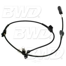 ABS Wheel Speed Sensor Front Right BWD ABS1731