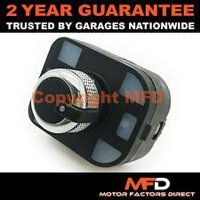 Electric door mirror bouton interrupteur unité de contrôle pour audi A8 S8 2002-10 silver trim
