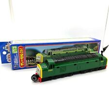 Thomas & Friends Engine Collection DIESEL D261 1996 Rare Made in Japan Mini Car