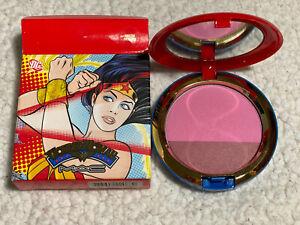 "MAC Wonder Woman ""Amazon Princess"" Blush. Brand new in box BNIB"