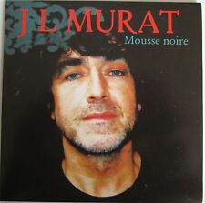 """JEAN-LOUIS MURAT - CD SINGLE PROMO """"MOUSSE NOIRE"""""""