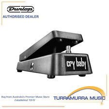 Jim Dunlop Crybaby Wah CB95 Guitar Effect Pedal -  GCB95N - Wah Pedal