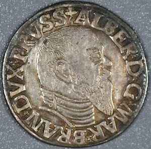 1544 3 Grossar Prussia