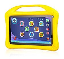 Xoro KIDSPAD 903 8 GB Flash-speicher 9 Zoll Tablet gelb