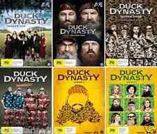 Duck Dynasty Series : Complete Season 1 2 3 4 5 6 : NEW DVD