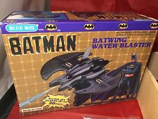 Blue Box Toys - Batman - Batwing Water Blaster