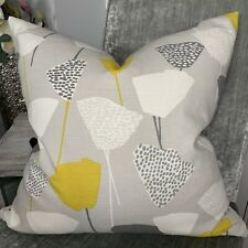 """Cushion Cover 16"""" John Lewis & Partners Elin, Contemporary Floral Print"""