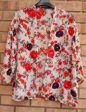 Chiffon Summer Casual Coats & Jackets for Women