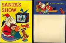 March Of Comics 311 Santa'S Show Mini Christmas Comic Giveaway Promo Vfnm 1967
