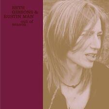 Beth Gibbons Out of season (2002, & Rustin Man) [CD]