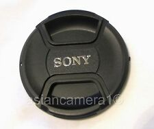 Replacement Front Lens Cap For Sony Carl Zeiss 85mm f/1.4 Telephoto SAL-85F14Z