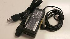 OEM Hipro AC Adapter Power Supply Cord Acer A0652R3B 65W 19V 3.42A Tested