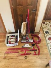 Kirby Vacuum Cleaner / Model Classic Iii 2-Cb / With Multiple Accessories