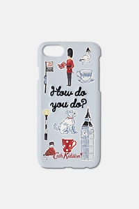 Cath Kidston Universal iPhone 6/ 6s /7 /8 Phonecase Boxed