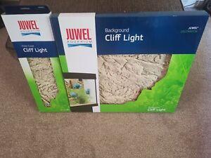 JUWEL CLIFF BACKGROUND & FILTER COVER   - LIGHT