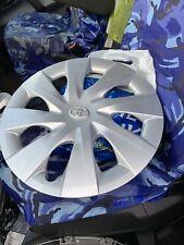 Toyota Yaris Original Wheel Trim In Fantastic Condition