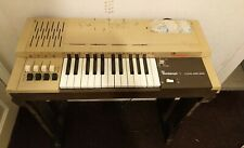 Vintage Bontempi Electric Chord Organ (Used)
