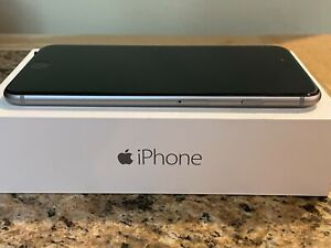 Apple iPhone 6 Plus 64GB Factory Unlocked (CDMA + GSM) Excellent Condition A1522