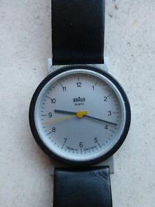 Braun AW 10 Armbanduhr Type:4789