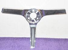 1967 Mercury Cougar XR7 GT 6.5 Litre ORIG STEERING WHEEL CENTER HORN RING BEZEL