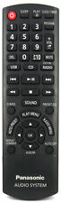 Panasonic SC-PM200 Genuine Original Remote Control