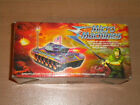 80'S VINTAGE BATTERY OPERATED SUPER TANK MICRO MACHINES MIB