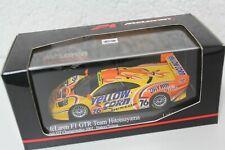 McLaren F1 GTR JGTC 2002 #76 1:43 Limited Minichamps Box