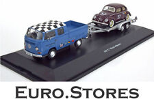 Schuco VW Diecast Vehicles, Parts & Accessories with Stand