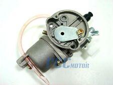 COOLSTER DB49A Carburetor 2 Stroke Pocket Rocket Dirt Bike Carb 49cc I CA14